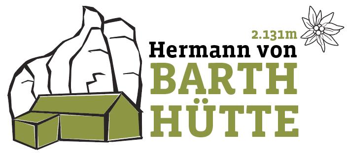 Hermann von Barth Hütte – Lechtal